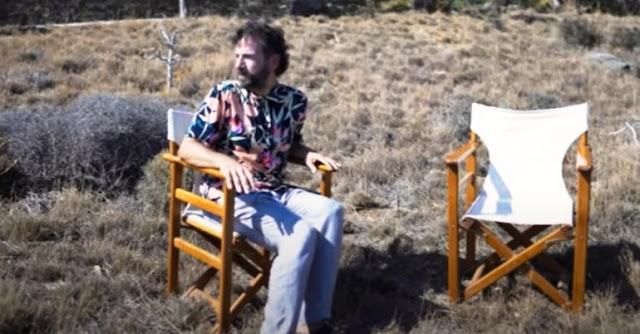 """ΕΡΤ1: """"Δυνατά"""" με τον Κωστή Μαραβέγια – H πιο ανατρεπτική μουσική εκπομπή (trailer+photo)"""