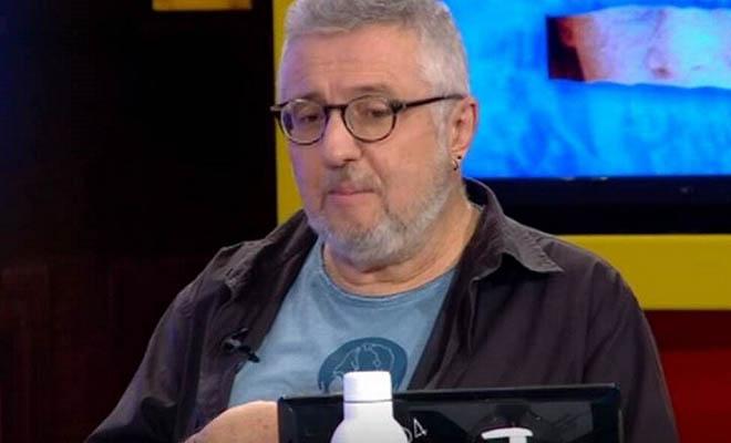 """Ο Στάθης Παναγιωτόπουλος για τον κορονοϊό – """"Φοβήθηκα μόλις διαγνώστηκα θετικός"""""""