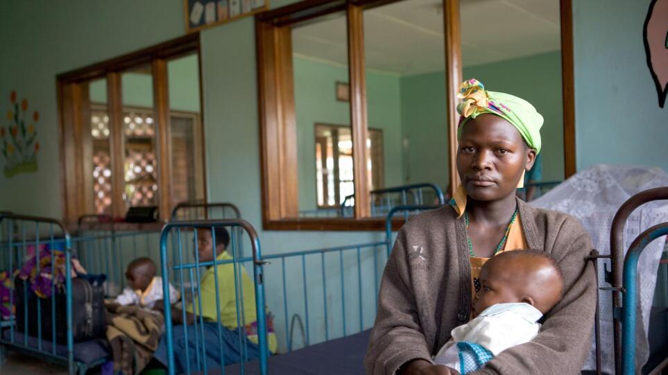 Κορωνοϊός – Νότια Αφρική: «Εκρηκτική» αύξηση σημείωσαν οι εγκυμοσύνες ανήλικων κοριτσιών