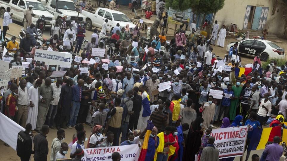 Τσαντ: Τουλάχιστον 22 νεκροί σε συγκρούσεις κτηνοτρόφων με γεωργούς