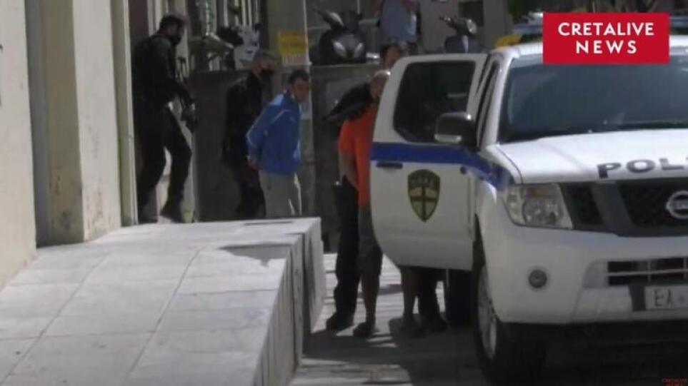 Έγκλημα στη Μεσαρά – Απολογία Ρουμάνου: «Οργάνωνα από καιρό τη δολοφονία»