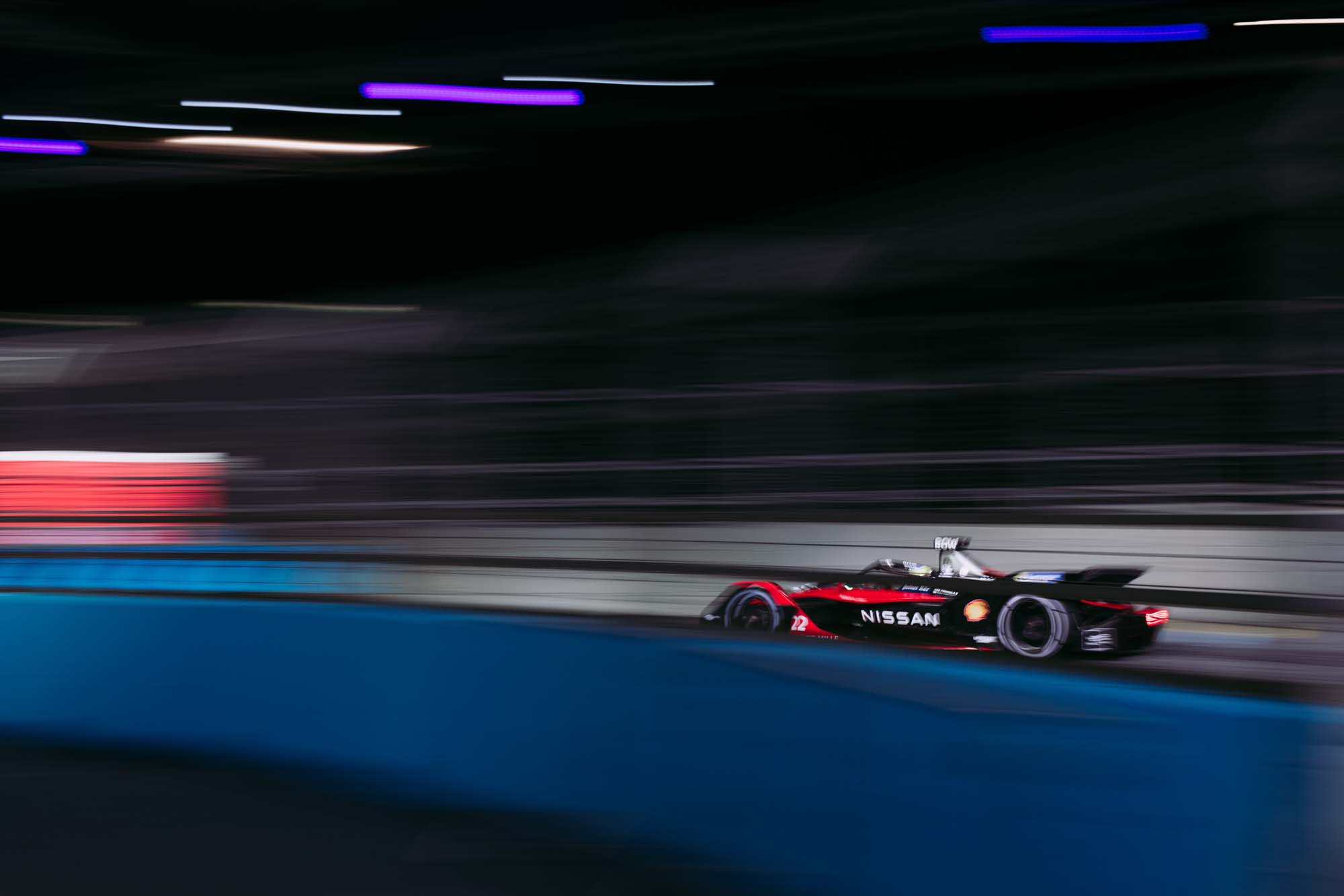 Η Nissan e.dams θα αγωνιστεί στο Βερολίνο, για το φινάλε της σεζόν στην Formula E