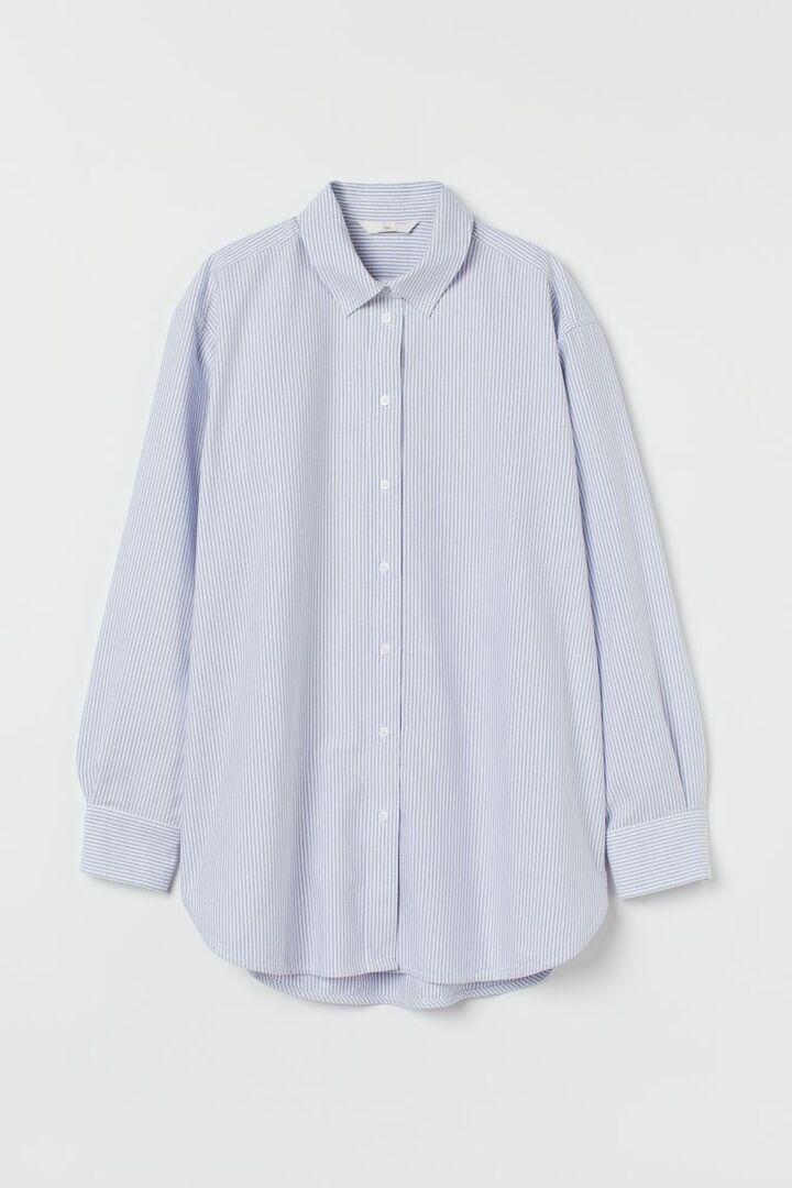 Το πουκάμισο είναι το item που θα φορέσεις πιο πολύ από τίποτα άλλο αυτή την περίοδο