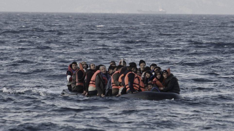 Ισπανία: Αγνοούνται σχεδόν 30 μετανάστες ανοικτά των Καναρίων Νήσων