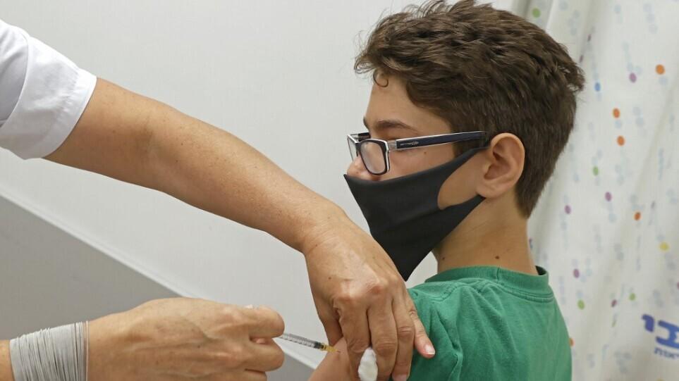 Κορωνοϊός – Πορτογαλία: Σύσταση για «γενικό» εμβολιασμό παιδιών και εφήβων άνω των 12 ετών
