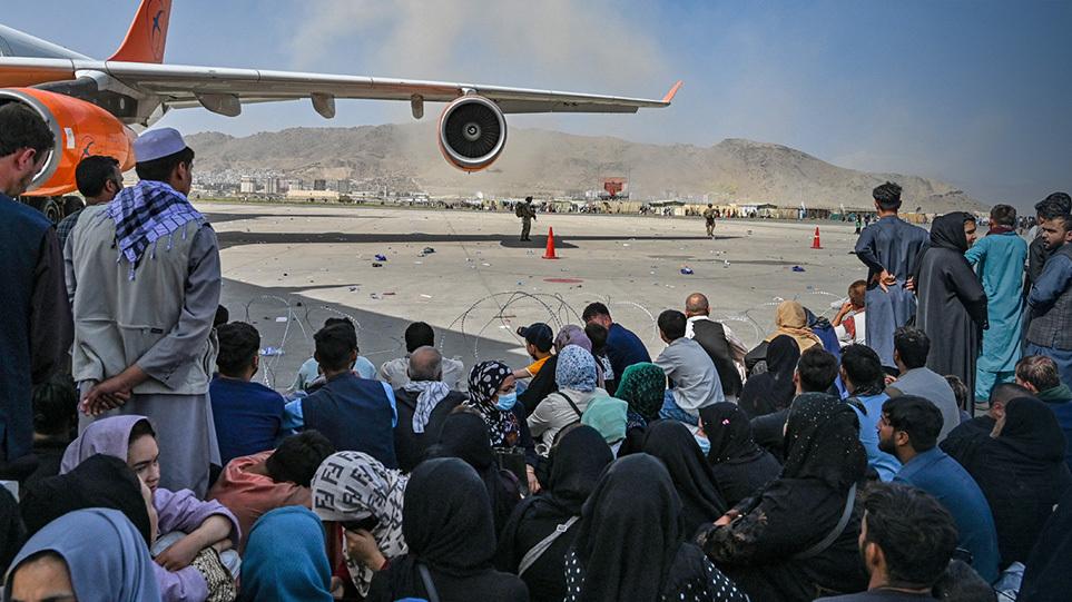 Χάος στο Αφγανιστάν: Η Ευρώπη ανησυχεί για τη διείσδυση τζιχαντιστών