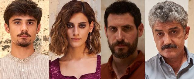 """""""Σασμός"""": Γνωρίστε τους χαρακτήρες της σειράς (trailer+photos)"""