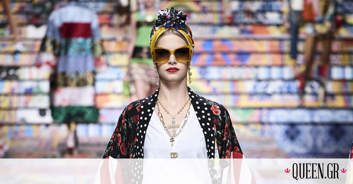 Kimono: H καλοκαιρινή τάση που μπορείς να φοράς και το φθινόπωρο (+8 για εσένα)
