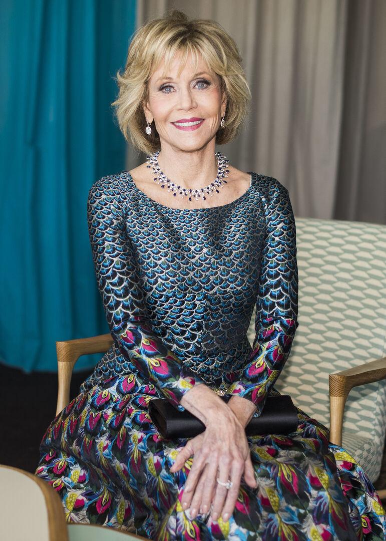 Jane Fonda: 4 vacation style goals από τη σταρ που κατέκτησε το Hollywood