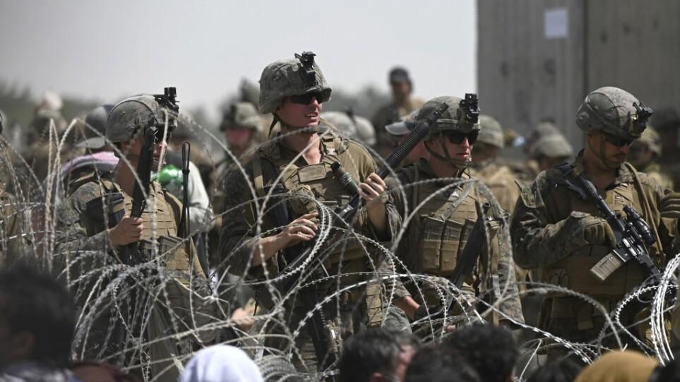 Κρεμλίνο για το χάος στο Αφγανιστάν: Δεν έχουμε πρόθεση να παρέμβουμε