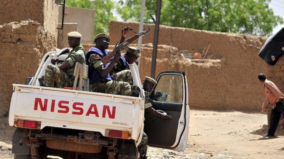 Μπουρκίνα Φάσο: 13 τζιχαντιστές νεκροί σε επιχειρήσεις του στρατού