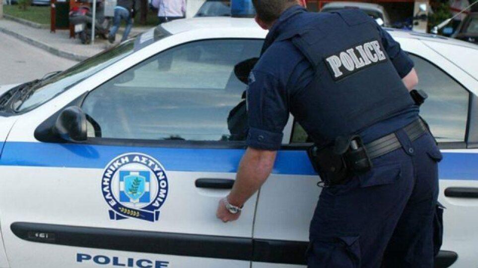 Θεσσαλονίκη: Θύμα ληστείας λαχειοπώλης – Μεταφέρθηκε στο νοσοκομείο