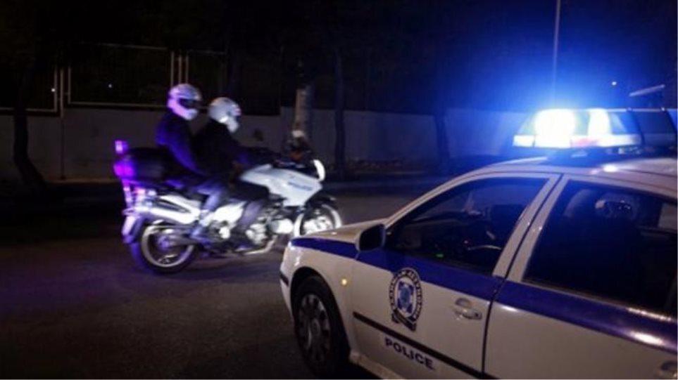 Ρέθυμνο: Σύλληψη για όπλα και άσκοπους πυροβολισμούς