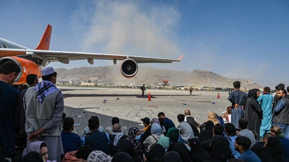 Αφγανιστάν: «Απομακρυνθείτε από το αεροδρόμιο της Καμπούλ», προειδοποιεί η αμερικανική πρεσβεία