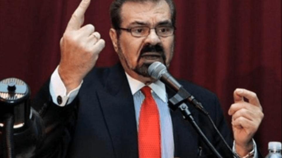 ΗΠΑ: 15 χρόνια φυλακή για τον γιατρό Μανώλη Λαμπράκη και άλλοτε συνοδοιπόρο του Σώρρα