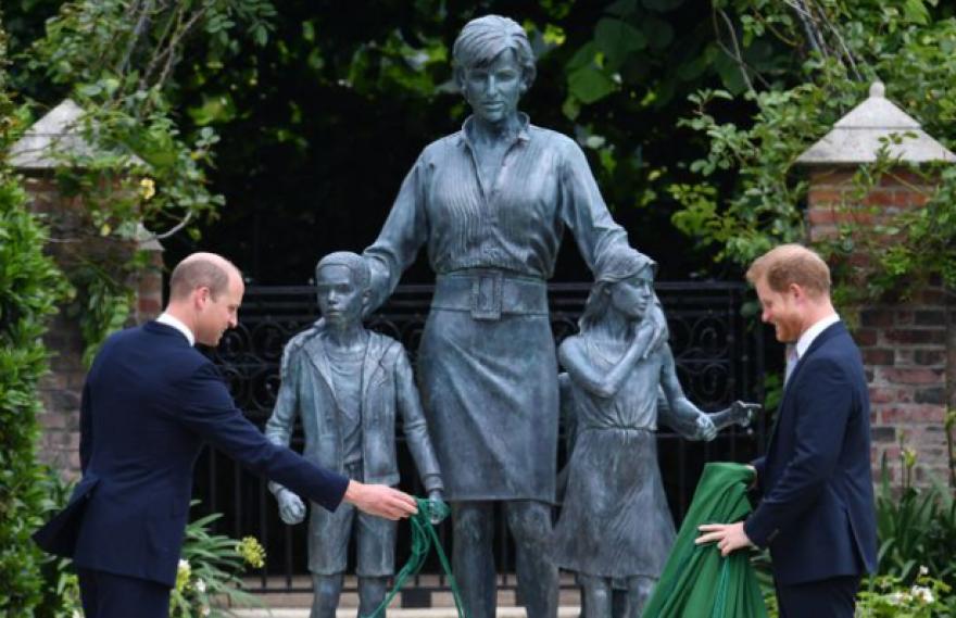 Πριγκίπισσα Νταϊάνα: 24 χρόνια από το θανατηφόρο τροχαίο στο Παρίσι