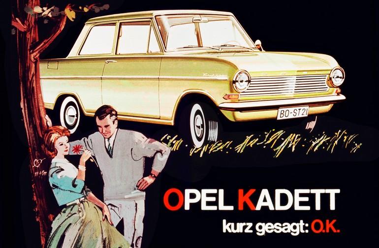 85 χρόνια μετά το πρώτο Kadett- Πως ξεκίνησε την κατασκευή των συμπαγών αυτοκινήτων
