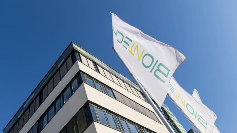 Κύκλος εργασιών BioNTech: Από €70 εκατομμύρια το 2020 εκτινάχθηκε σε 7,3 δισ. το πρώτο εξάμηνο του '21