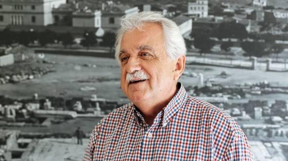 «Ψήφος εμπιστοσύνης» στον Σταύρο Μπένο για την Εύβοια – Καθολικής αποδοχής ο πρώην δήμαρχος Καλαμάτας