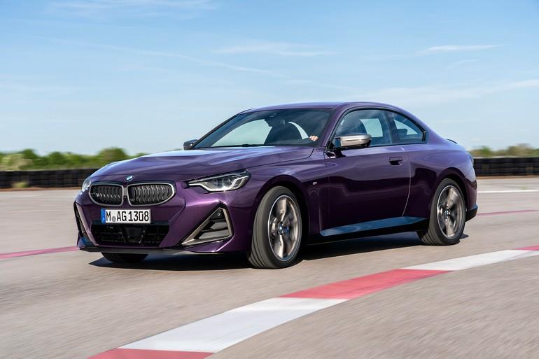 Αυτά τα μοντέλα θα παρουσιάσει το BMW Group στη Διεθνή Έκθεση Αυτοκίνητων στο Μόναχο