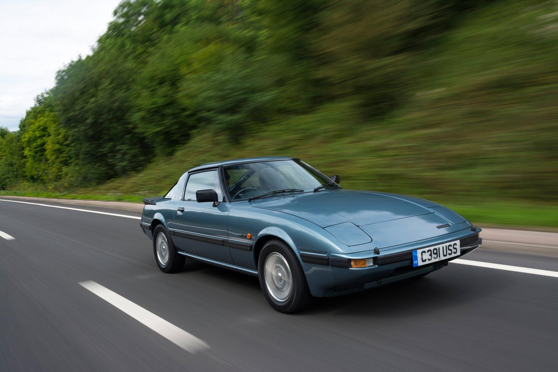 Mazda:Το στυλ,ο σεβασμός και η δυναστεία