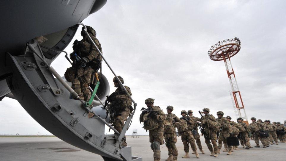 Αφγανιστάν – Μπάιντεν: Εντός 24ωρου η απόφαση για παράταση της προθεσμίας απομάκρυνσης