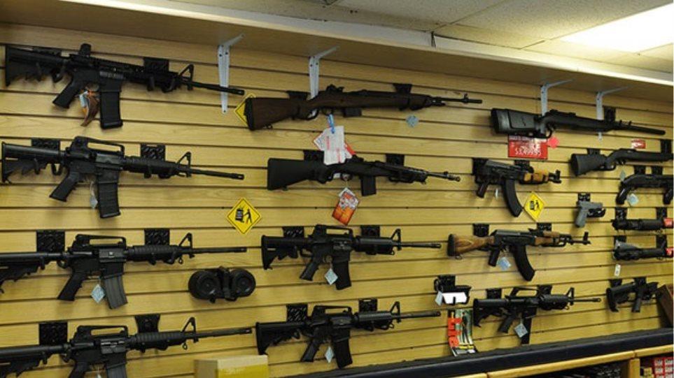 ΗΠΑ: Το μεγαλύτερο λόμπι της οπλοκατοχής ακυρώνει το ετήσιο συνέδριο, λόγω πανδημίας
