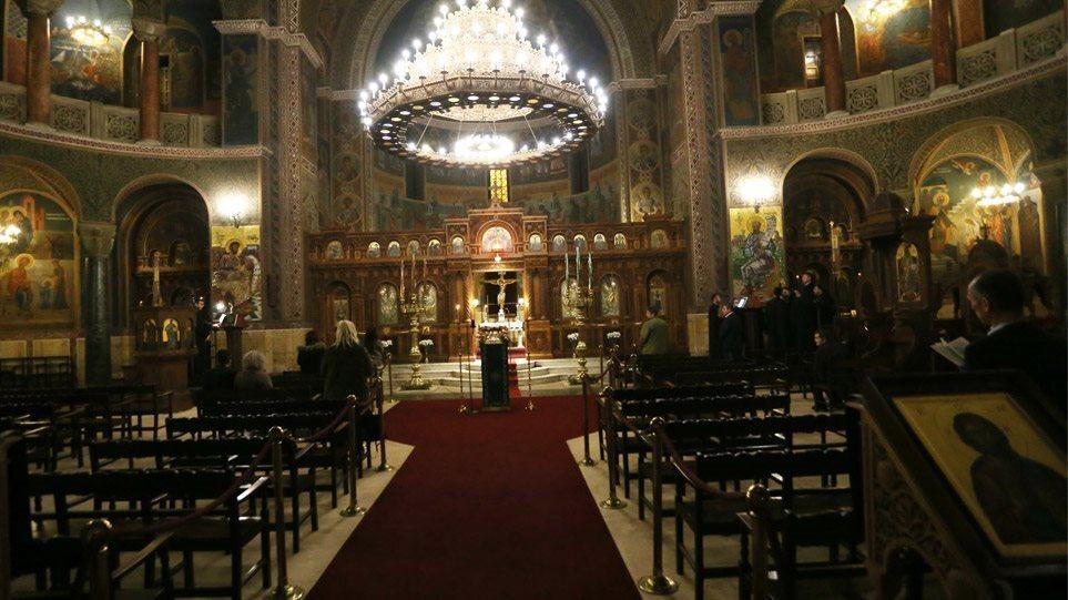 Κρήτη: Εκκλησία μετατρέπεται σε εμβολιαστικό κέντρο!