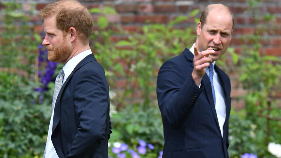 Μπάκιγχαμ – Πρίγκιπας Χάρι: Παγιδευμένος στη βασιλική οικογένεια ο Ουίλιαμ, αλλά δεν το ξέρει