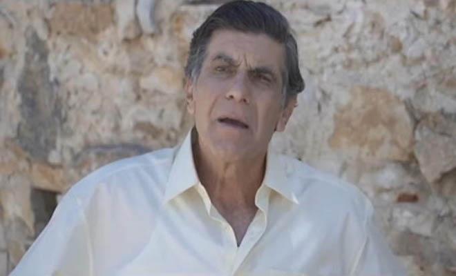 Γιάννης Μπέζος: «Περιφέρουμε τους ηθοποιούς σαν μαϊμούδες σε όλες τις εκπομπές»