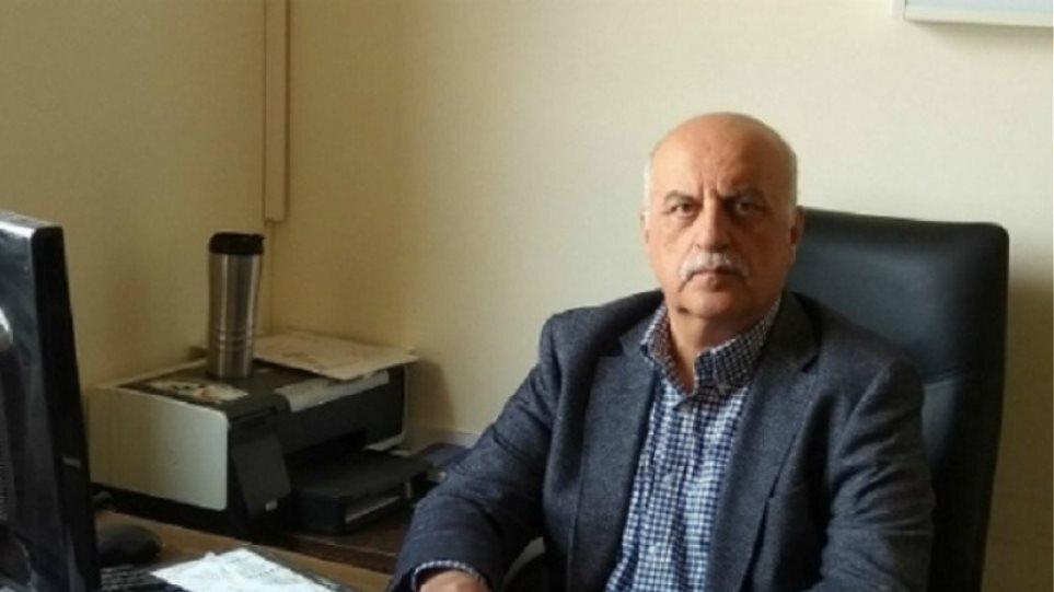 Τζανάκης: Ιερείς στην Κρήτη δημιουργούν συνθήκες υπερμετάδοσης