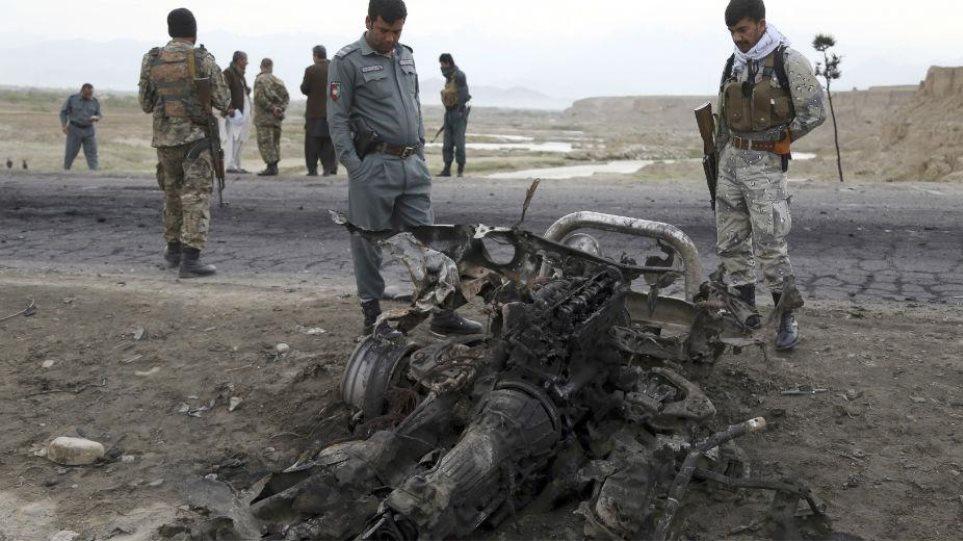 Αφγανιστάν: Διχασμένος ο αμερικανικός λαός για την απόσυρση των στρατευμάτων