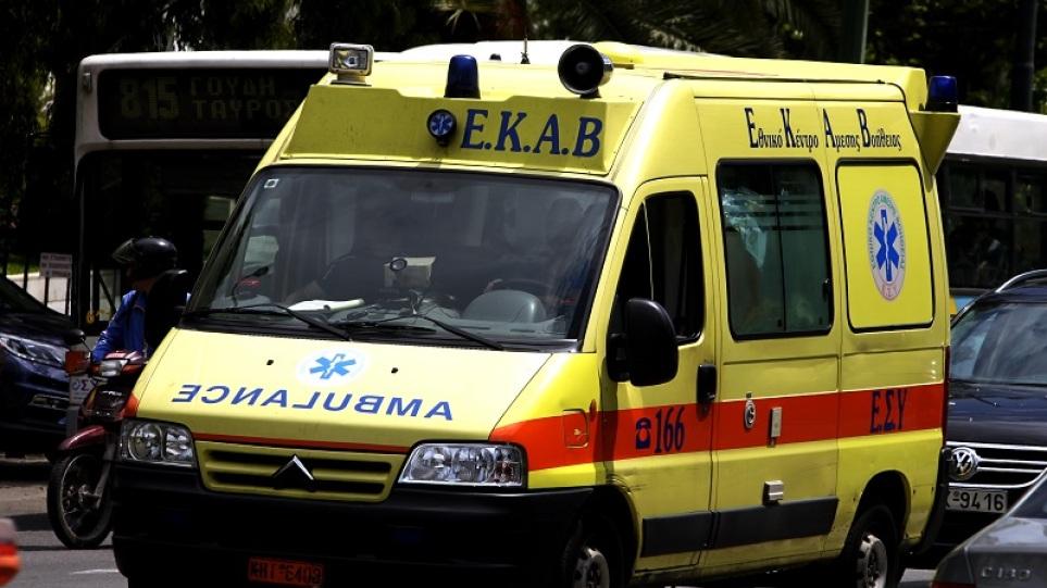 Ζαγόρι: Απανθρακώθηκε 63χρονος συνταξιούχος αστυνομικός μέσα στο όχημά του