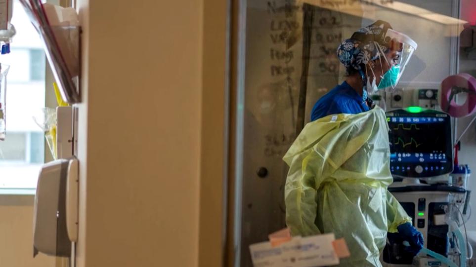 Μετάλλαξη «Δέλτα»: Εντείνεται η πίεση στα παιδιατρικά νοσοκομεία των ΗΠΑ