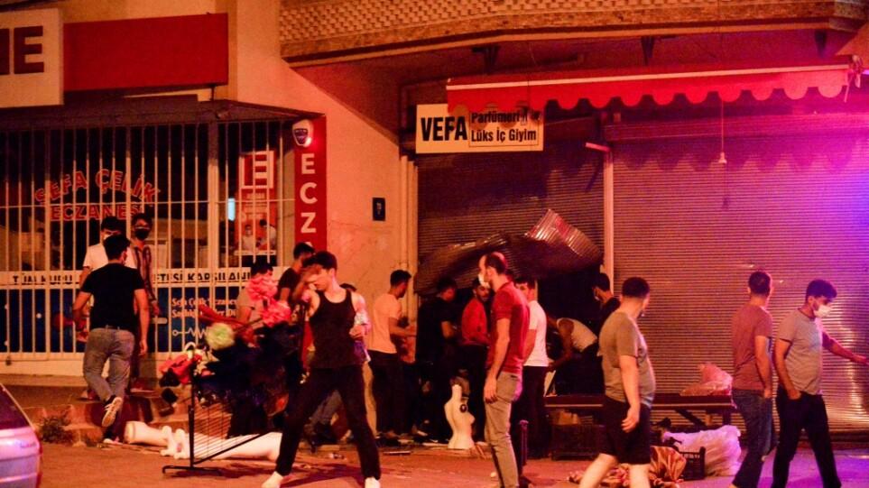 Σύροι πρόσφυγες στην Τουρκία: Ξενοφοβία, συγκρούσεις και προκαταλήψεις