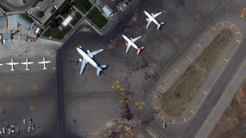 ΗΠΑ: Ανθρώπινα μέλη βρέθηκαν στο σύστημα προσγείωσης αμερικανικού C-17 που αναχώρησε από την Καμπούλ