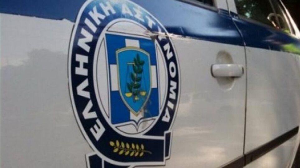 Συνελήφθησαν τρεις ανήλικοι διαρρήκτες στη Χαλκιδική