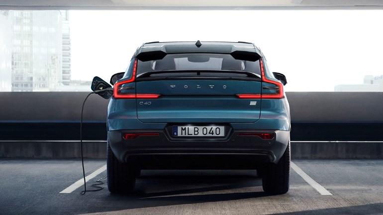 To 25% των πωλήσεων στη Volvo είναι ηλεκτρικά αυτοκίνητα