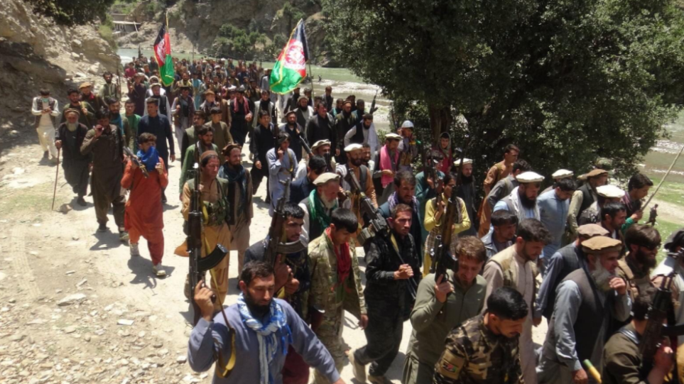 Αφγανιστάν: Μία προβλέψιμη καταστροφή με γεωπολιτικές προεκτάσεις