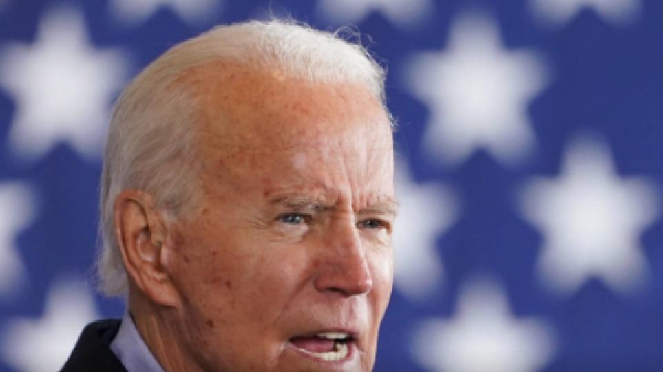 Μπάιντεν: Ήταν αναπόφευκτο η αποχώρηση του στρατού των ΗΠΑ να δημιουργήσει «χάος»