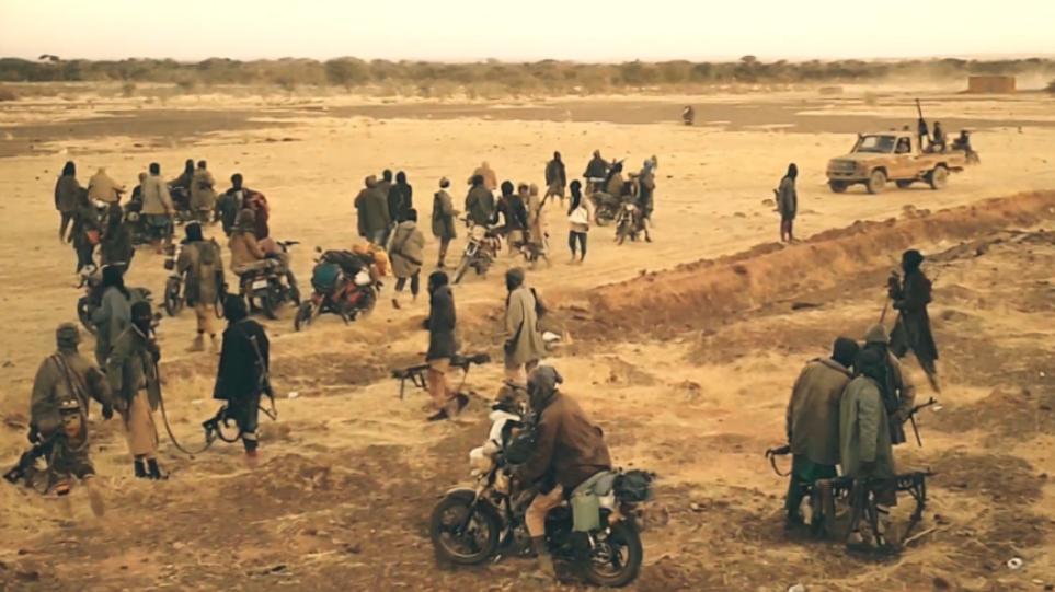 Μπουρκίνα Φάσο: Τουλάχιστον 12 στρατιωτικοί νεκροί σε επίθεση αγνώστων