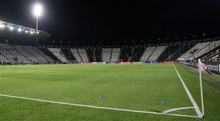 Βελτιωμένα τα γήπεδα της Super League για την έναρξη του πρωταθλήματος