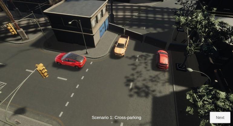 Tα νέα οχήματα που σχεδιάζει, εξελίσσει και δοκιμάζει η Fordαξιοποιώντας το gaming