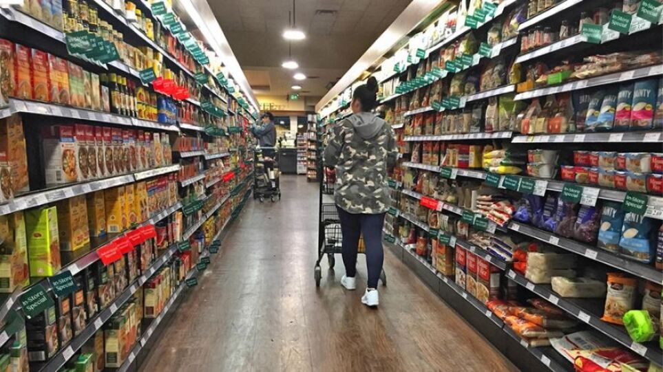 Θεσσαλονίκη: Έκλεψε 32 φορές το σούπερ μάρκετ όπου δούλευε!