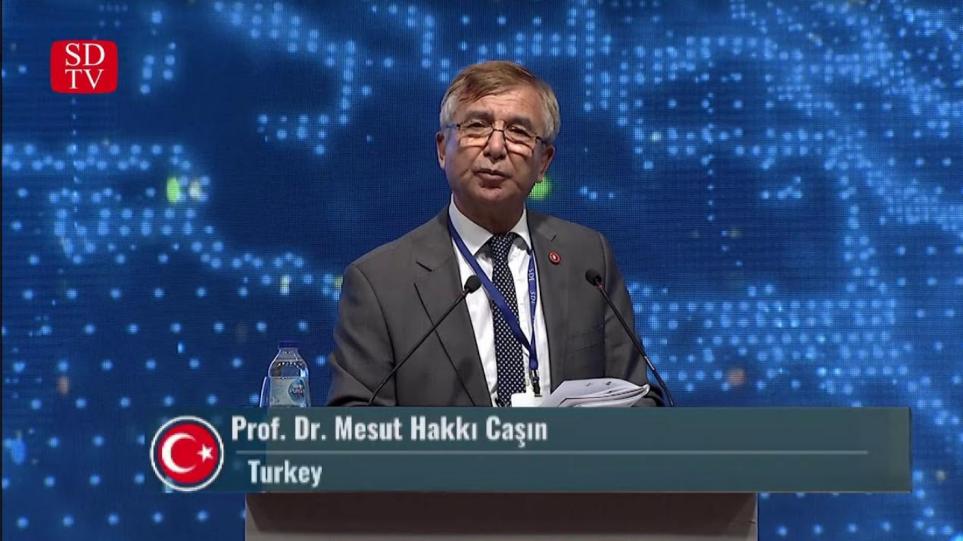 Σύμβουλος του Ερντογάν «βλέπει» πόλεμο Τουρκίας – ΗΠΑ