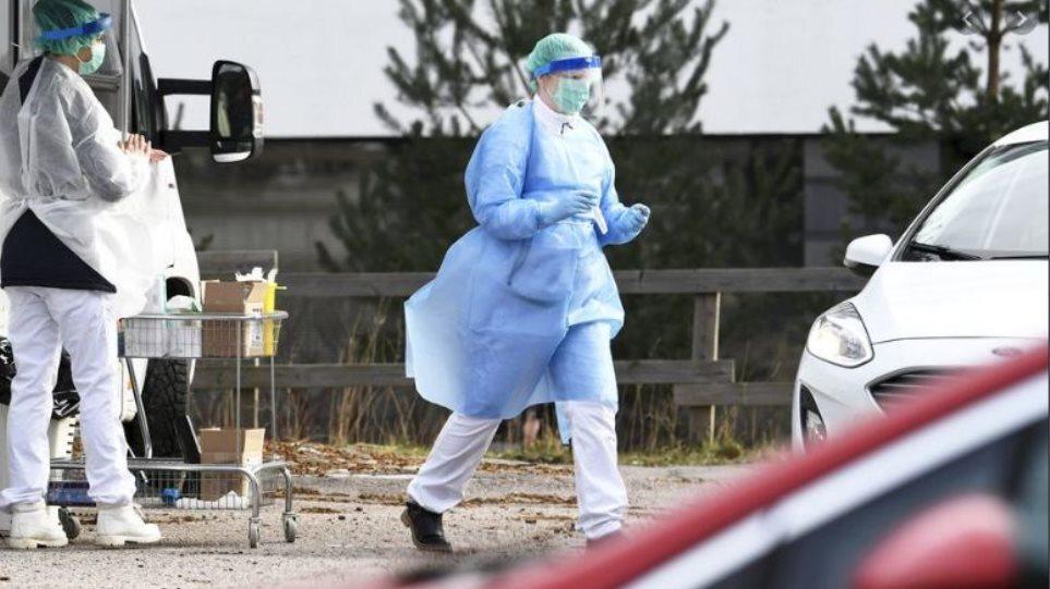 Φινλανδία: Άρση περιορισμών όταν το ποσοστό εμβολιασμένων φτάσει το 80%