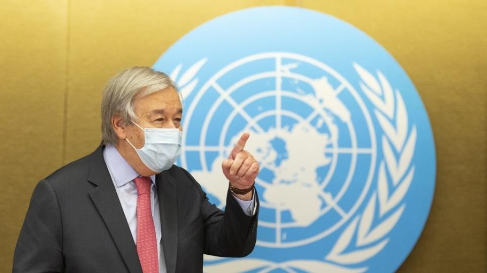 Παρατείνεται για άλλους έξι μήνες η πολιτική αποστολή του ΟΗΕ στο Αφγανιστάν