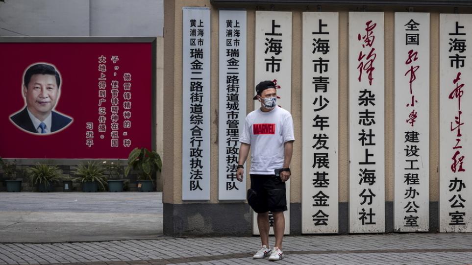 Κίνα: Κόβονται από το «γυαλί» οι άνδρες που δεν είναι αρκετά αρρενωποί