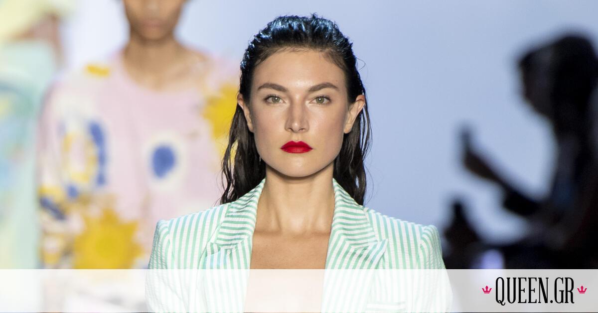New York Fashion Week: Η μεγάλη επιστροφή του fashion glam στην παγκόσμια πρωτεύουσα της μόδας