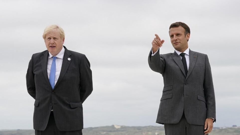 Γαλλία για AUKUS: Η Βρετανία ενήργησε με «οπορτουνιστικό τρόπο» εντασσόμενη στη συμφωνία με τις ΗΠΑ – Αυστραλία
